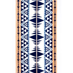 Maverick Tofino Towel Beach Towel available in store on online at Parksville gift shop Petal and Kettle