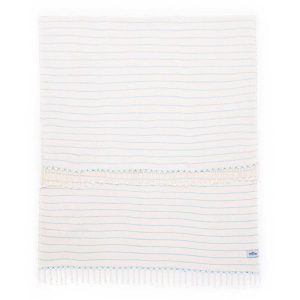 Willowbrae Tofino Towel Beach Towel available in store on online at Parksville gift shop Petal and Kettle
