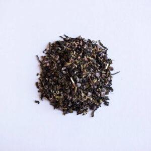 New Moon Mint Cocoa loose leaf tea